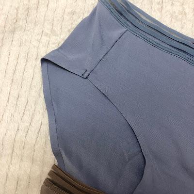 SOFER抗菌內褲無痕系列