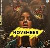 Larvish – November (Feat. Dopey Da Deejay & Kea) [Amapiano]  (2o19)