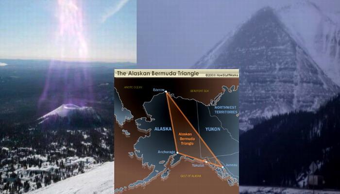 """Más de 20.000 personas han desaparecido en el misterioso """"triángulo de las Bermudas"""" de Alaska Triangulo7"""