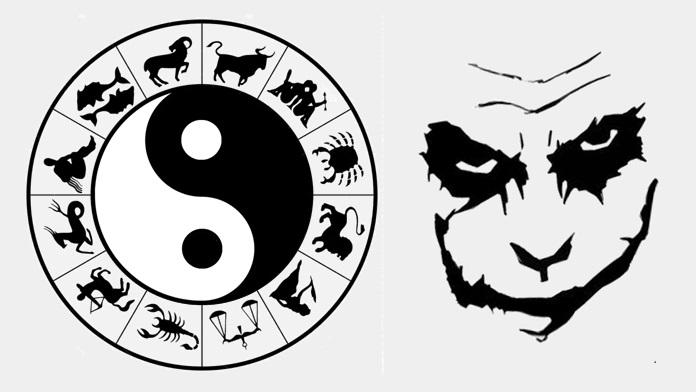 Il lato oscuro dei segni zodiacali