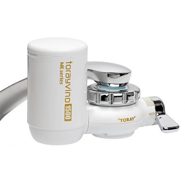 Φίλτρο νερού βρύσης Torayvino MK2 για 1500 λίτρα