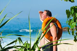 essential oil for Sunburn