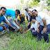 लायंस क्लब मुरलीगंज ने मिशनरी ऑफ चैरिटी एवं थाना परिसर में लगाए अर्जुन के पौधे