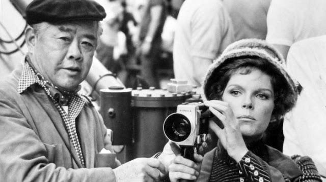 Fakta Menarik Sosok James Wong Howe Cinematographer Profesional