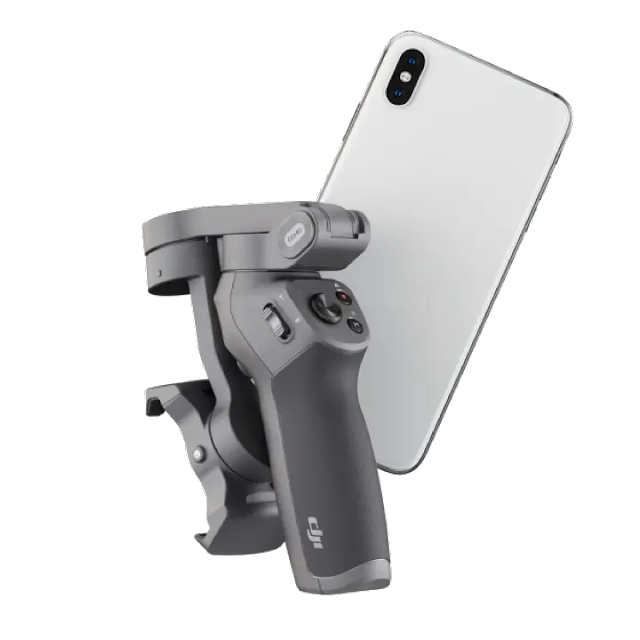 Dji osmo mobile 3 amazing gadget for Smartphone price specs and more