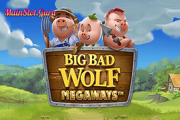 Main Gratis Slot Demo Big Bad Wolf Megaways Quickspin