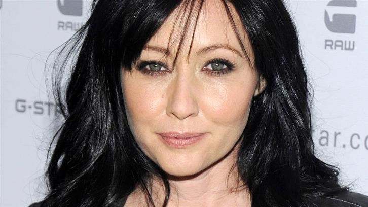 Heathers - Shannen Doherty Returning