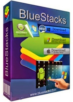 bluestacks rooted version full version