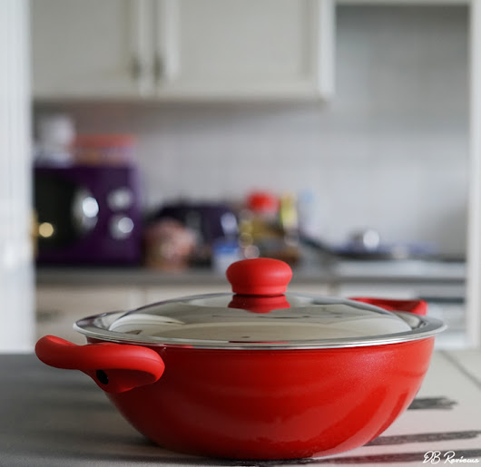 Radiant Cookware from Judge Kitchenware