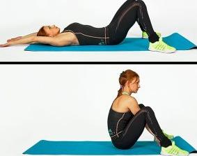 Mendapatkan Bentuk Tubuh Singset Dengan Cara Pilates