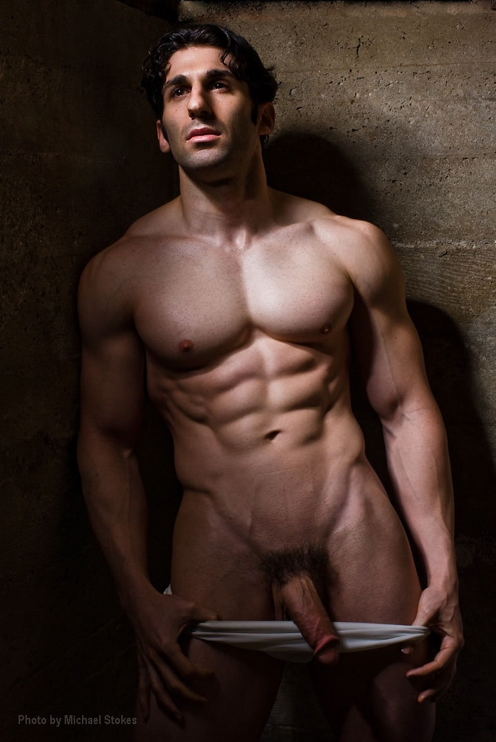 Naked Hot Man 53
