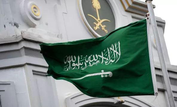 Turut Merayakan Idul Adha, Para Sipir dan Napi Arab Saudi Bergoyang Bareng