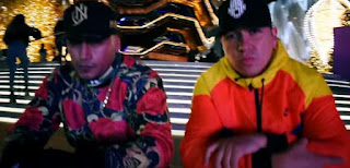LETRA Make Feria T Killa ft Rivera MX