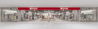 Renner aposta em modelo inovador de loja com foco na circularidade