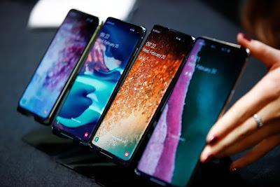 Best Phones Deals: iPhone, Samsung Galaxy and Google Pixel
