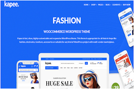 Important Things to Consider While Choosing a WordPress Theme