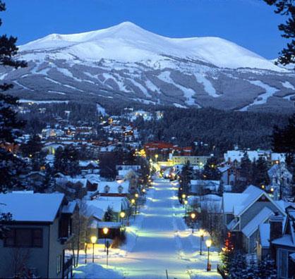 Author Heather Mccorkle Monday S Muse Snowy Colorado