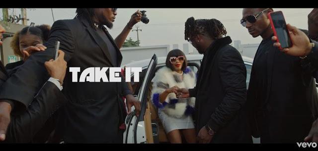 VIDEO   RudeBoy – Take It   Download Video