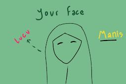 Aku, Aku, dan Aku (Tiga Wajah Manusia Menurut Pepatah Jepang)