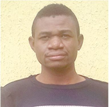 Police Informant Turned Robber Arrested In Lagos (Photo)