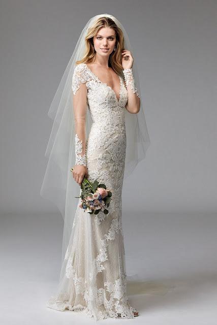 Wedding Dress In Miami