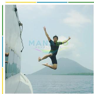 7 Destinasi dan Paket Wisata Manado Paling Favorit