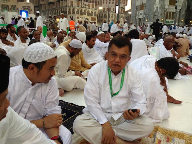 Sebagai Muslim Indonesia, Menurut JK Ada 2 Hal yang Kita Banggakan : Berita Terhangat Hari Ini