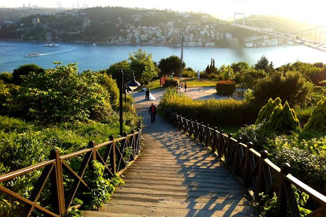 İstanbulun en güzel yerleri