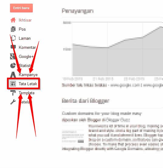 Cara Membuat Widget Social Media Lengkap di Blog