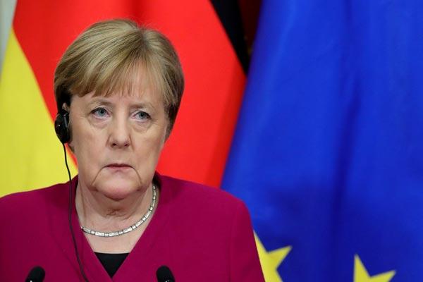 Deutschland wird den Irak weiterhin unterstützen