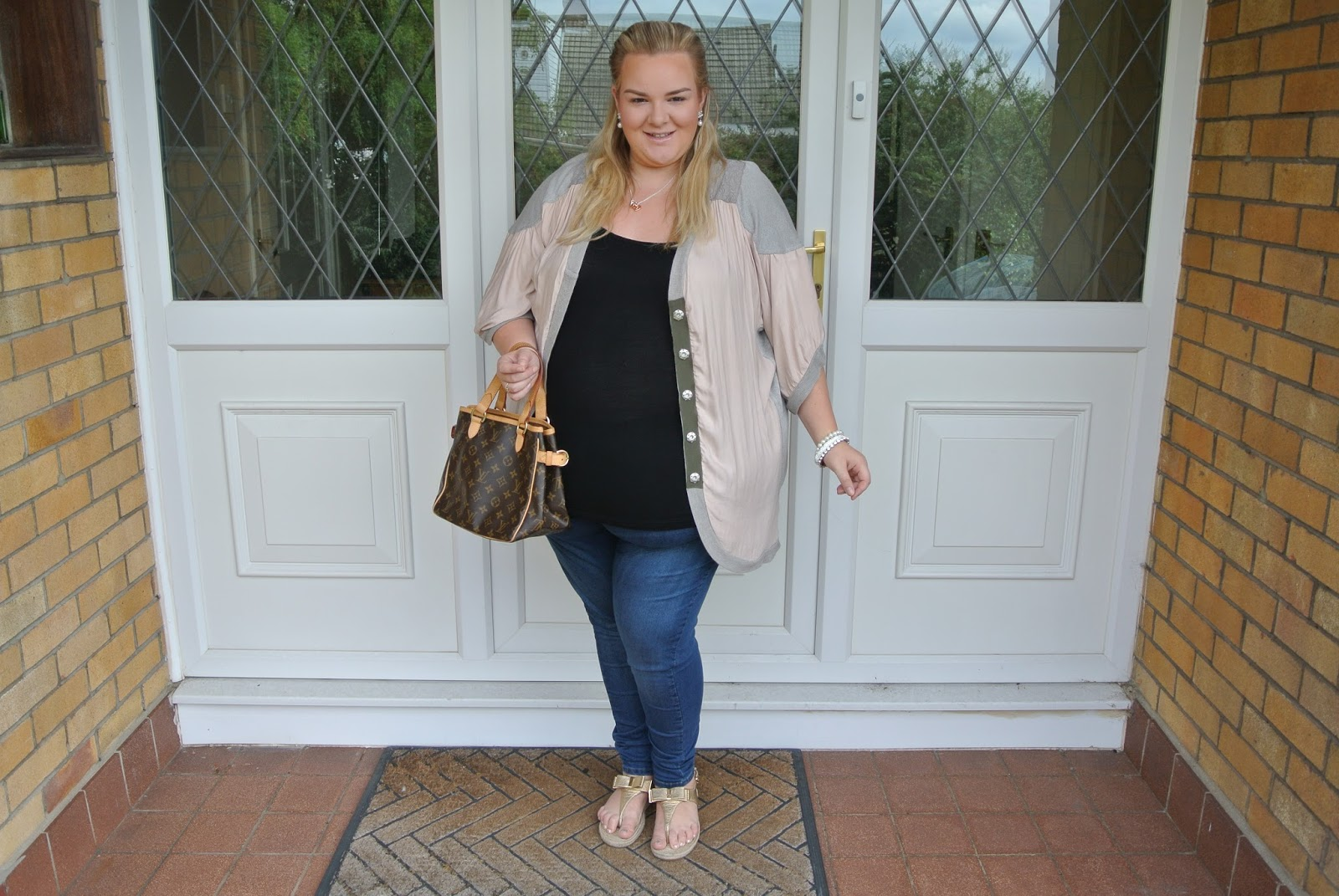 WhatLauraLoves UK Pus Size Blogger