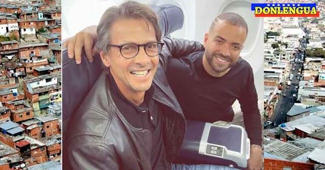 Solo Respuestas Incorrectas | Qué hacen Nacho y Lorenzo Mendoza en el mismo avión?