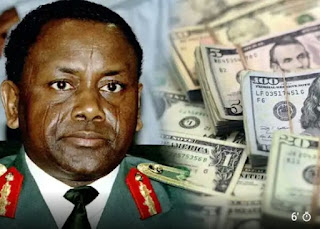 The Federal Government of Nigeria has recovered more than three hundred and eleven million US dollar ($311m) looted by the late military dictator General Sani Abacha. Report has shown that the loot was repatriated from the United States and the Bailiwick of Jersey.