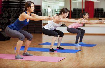 pilates classes Chiswick