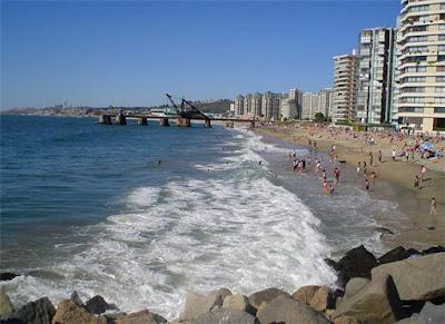 Aeropuerto Santiago Viña del Mar