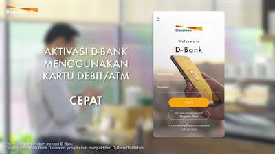 m banking adalah