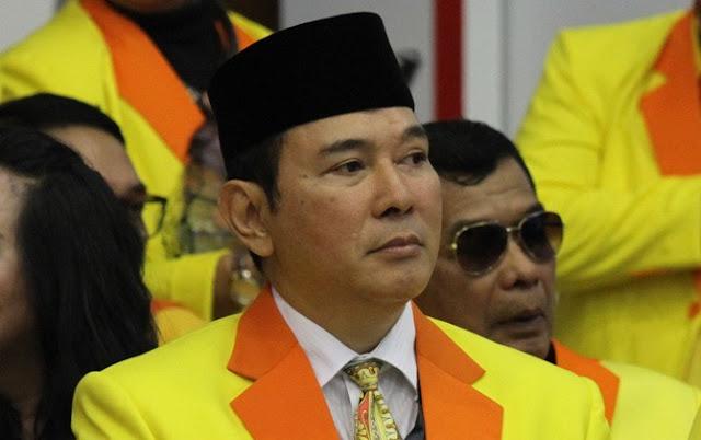 Dua Anak Soeharto Mulai Tampil di Panggung Politik, Sinyal Kebangkitan Dinasti Soeharto?