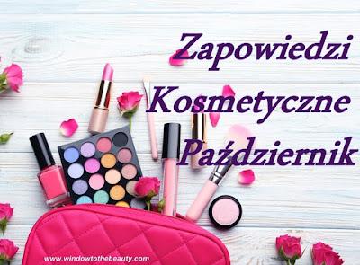 nowosci kosmetyczne listopad
