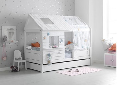 Bella Pummarola La Cameretta Di Pippi Nordic Design For Children