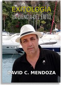 DAVID C. MENDOZA, LIBROS