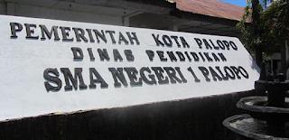Aturan Baru Disdik Sulsel 'Telan Korban', Siswa Miskin Ditolak di SMAN 1 Palopo, Panitia Malah Marah-marah