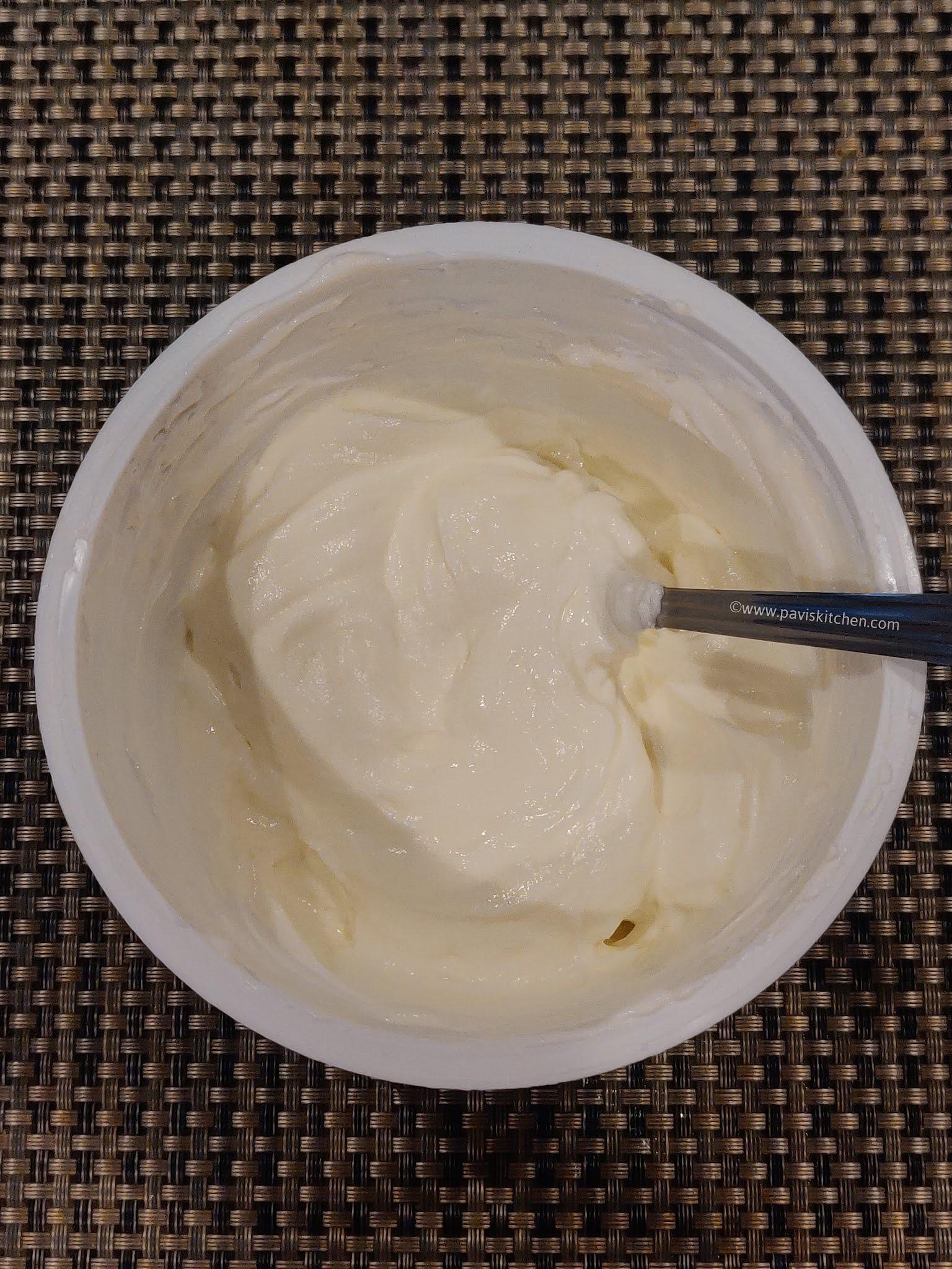 Shrikhand recipe | Gujarati shrikhand sweet | Kesar elaichi shrikhand - greek yogurt