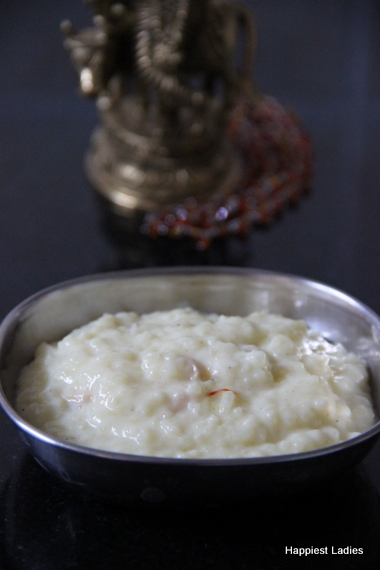 phirni recipe indian dessert