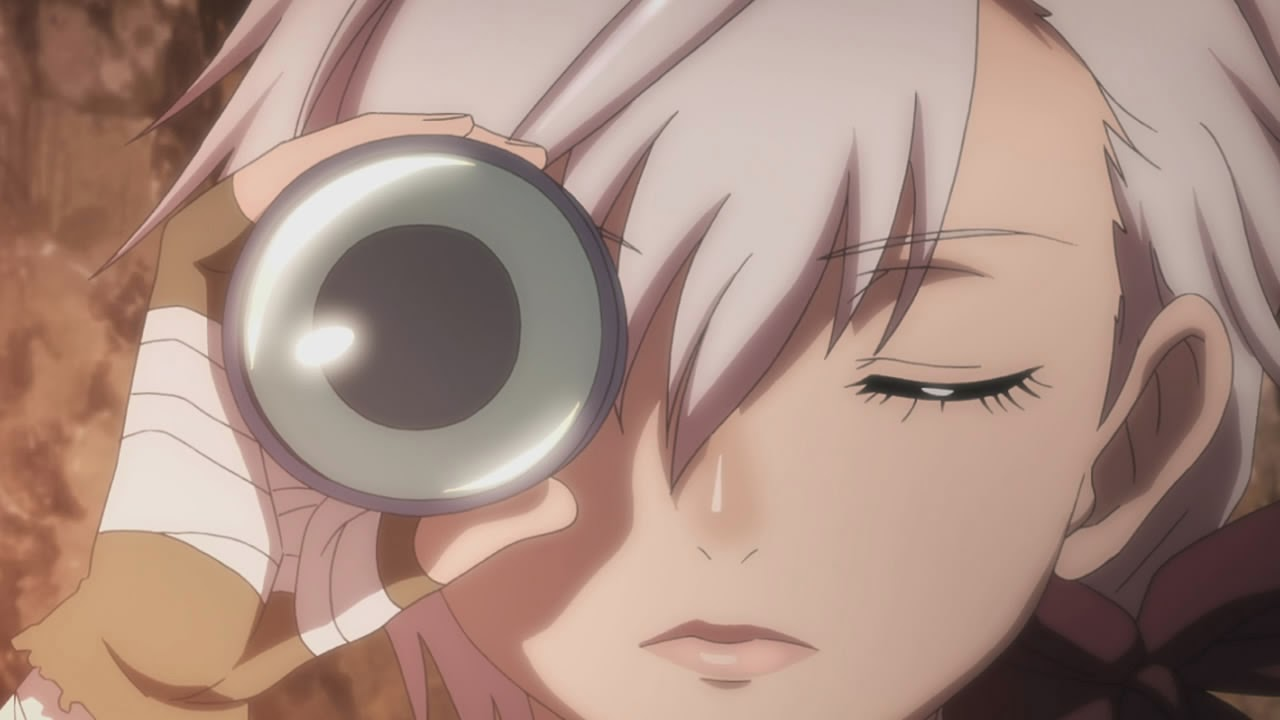 Blade and Soul Episode 5 Subtitle Indonesia