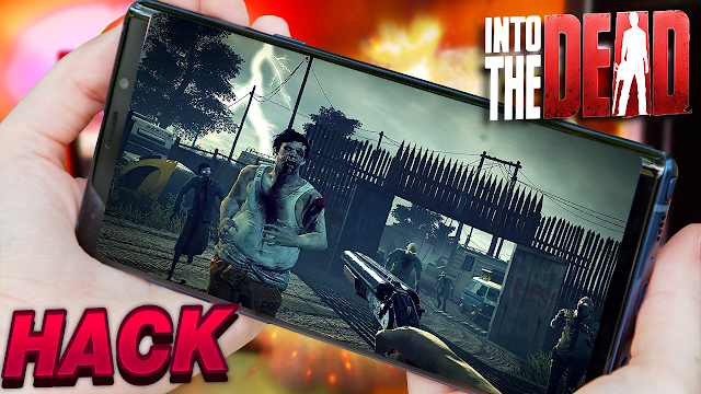 Into The Dead (Mod) Para Teléfonos Android [Apk]