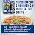 Tu pedido en Telepizza puede salirte GRATIS