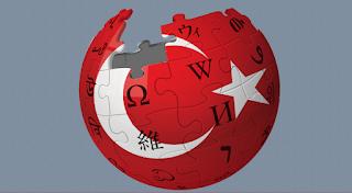 wikipedia türkiye yasağı