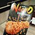 KFC NACHO CHEEZY CRUNCH? SEDAP GILA!!