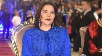 الأميرة الجليلة للا حسناء تترأس حفل عشاء أقامه جلالة الملك بمناسبة افتتاح المهرجان الدولي للفيلم بمراكش