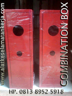 Combination Box Fire Alarm System